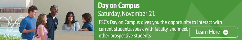 Day on Campus, November 11