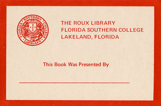 Photo: 1970s-1990s Library Book Jacket