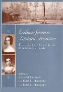 Book: Echoes from a Distant FrontierThe Brown Sisters' Correspondence from Antebellum Florida