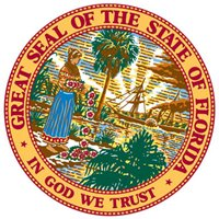 Seal of the State of Florida