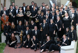 Photo: FSC Wind Ensemble
