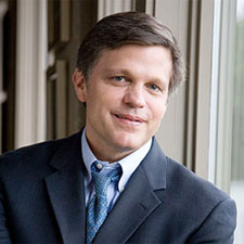 Photo: Douglas Brinkley, professor of history at Rice University