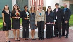 Photo: FSC Forensics Team